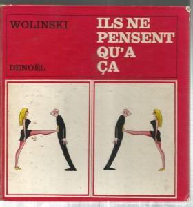 volinski 1967