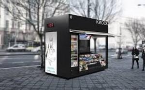 crni kiosk